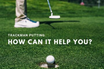Golf Specialists | Peter Field Golf | Norfolk | Trackman Putting