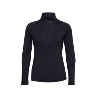 Under Armour Storm Midlater 1/2 Zip Black