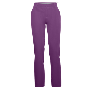 Under Armour Links Pants Purple