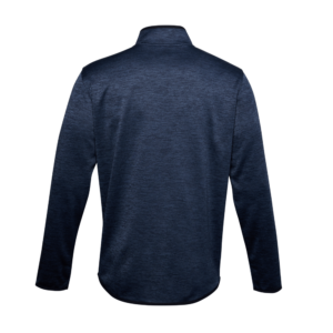 Under Armour Half Zip Fleece Navy
