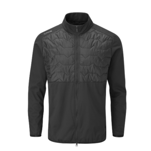 Ping S2 Zoned Jacket Black