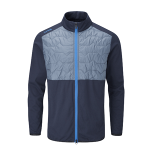 Ping Norse S2 Zoned Jacket Blue/Grey