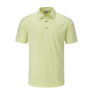 Ping Preston Polo Shirt Sharp Green