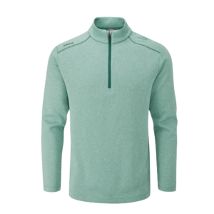 Ping Ramsey Fleece Soft Moss