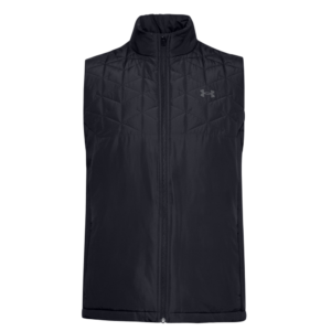 Under Armour ColdGear Reactor Gilet Black