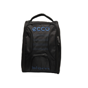Ecco Golf Black Shoe Bag
