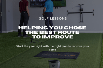golf lessons in norwich