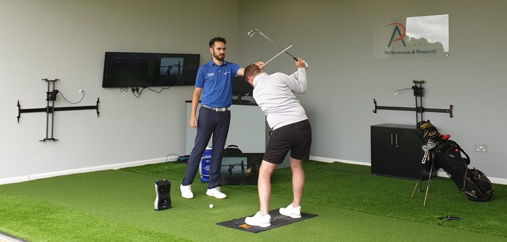 Golf Lessons  Peter Field Golf, Norwich
