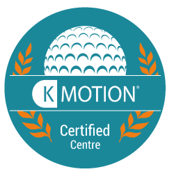 K-Motion | Golf Specialists | Peter Field Golf | Norfolk