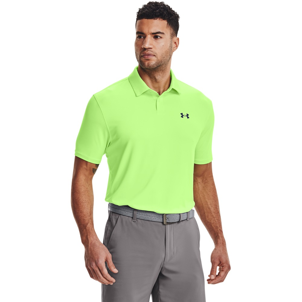 Under Armour T2G Polo - Green