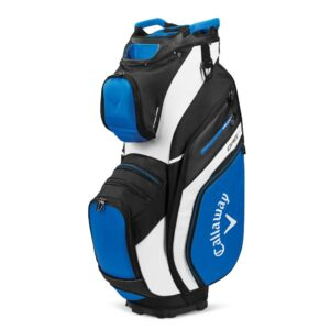 callaway org 14 royal blue and white