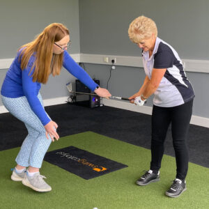 Book a golf lesson today at peter field golf shop norwich norfolk