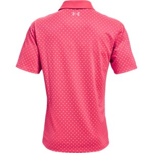 Under Armour Performance Printed Polo | Peter Field Golf, Norwich