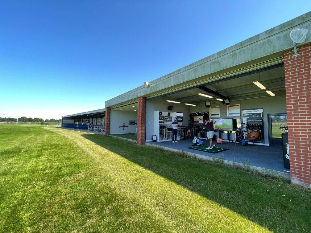 Custom Fitting | Peter Field Golf, Norwich