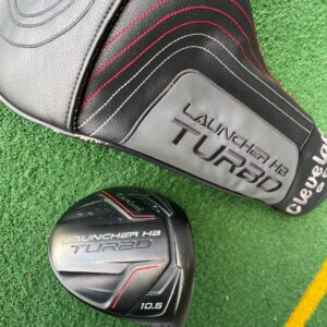 Cleveland HB Turbo Driver | Peter Field Golf Shop, Norwich