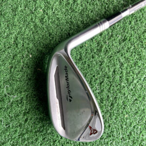 Taylormade Milled Grind 2 Wedge | Peter Field Golf, Norwich