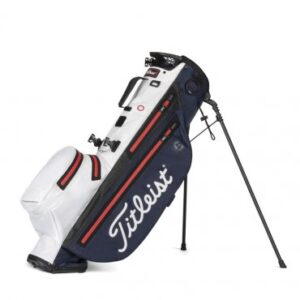 Titleist Players 4 StaDry Stand Bag 2021