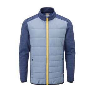PING Dover Jacket | Peter Field Golf Shop, Norwich