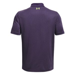 Under Armour Men's Performance Printed Polo | Peter Field Golf Shop