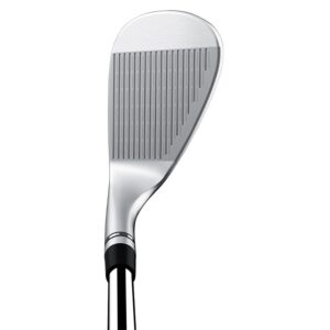 TaylorMade Milled Grind 3 Satin Chrome Golf Wedge | Peter field Golf Shop, Norwich